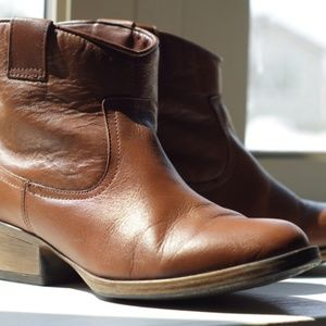 Kenneth Cole Reaction Shoes - Kenneth Cole Reaction Heeled Boots